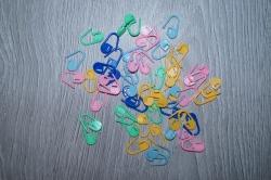 Булавки маркери для вязания