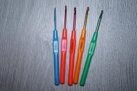 Крючок металлический с ручкой